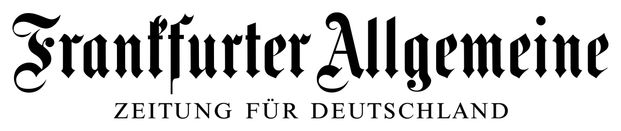 Frankfurter Allgemeine - news feed in German
